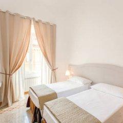 Отель Biancoreroma B&B 3* Стандартный номер с различными типами кроватей фото 4
