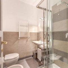 Отель Biancoreroma B&B 3* Стандартный номер с различными типами кроватей фото 3