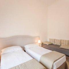 Отель Biancoreroma B&B 3* Стандартный номер с различными типами кроватей фото 10