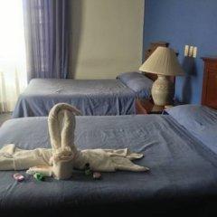 Отель Posada San Miguel Inn 3* Стандартный номер с 2 отдельными кроватями фото 5