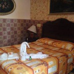 Отель Posada San Miguel Inn 3* Стандартный номер с двуспальной кроватью