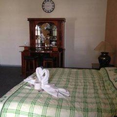 Отель Posada San Miguel Inn 3* Люкс с различными типами кроватей