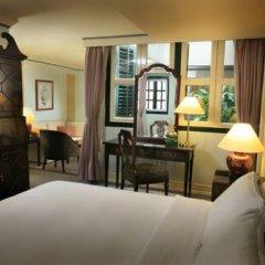 Отель Six Senses Duxton 5* Люкс с различными типами кроватей фото 3