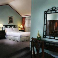 Отель Six Senses Duxton 5* Студия с различными типами кроватей