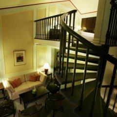 Отель Six Senses Duxton 5* Люкс с различными типами кроватей