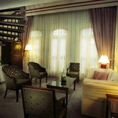Отель Six Senses Duxton 5* Люкс с различными типами кроватей фото 2