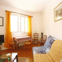 Апартаменты MyNice Studio Comédie de Nice Студия с различными типами кроватей