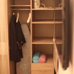 My Hostel on Arbat Стандартный номер с различными типами кроватей фото 4