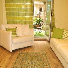 Отель Demis home 3* Люкс с различными типами кроватей