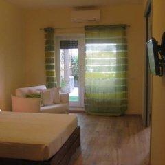 Отель Demis home 3* Люкс с различными типами кроватей фото 12
