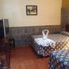 Hotel La Rotonda 2* Стандартный номер с различными типами кроватей фото 2