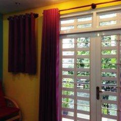 Отель Goconnect Homestay Номер Делюкс с различными типами кроватей фото 4