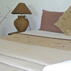 Отель The Friendly North Inn 3* Стандартный семейный номер с двуспальной кроватью