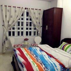Отель Goconnect Homestay Стандартный номер с различными типами кроватей