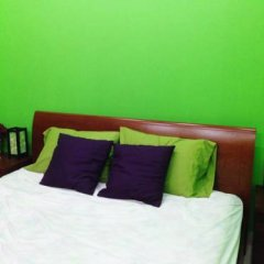 Отель Goconnect Homestay Номер Делюкс с различными типами кроватей фото 2