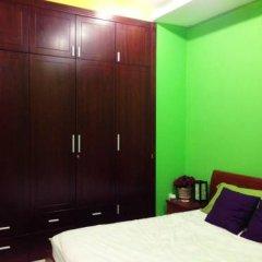 Отель Goconnect Homestay Номер Делюкс с различными типами кроватей фото 7