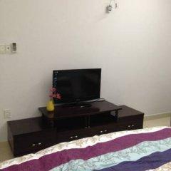 Отель Goconnect Homestay Улучшенный номер с различными типами кроватей фото 4