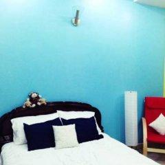 Отель Goconnect Homestay Номер Делюкс с различными типами кроватей