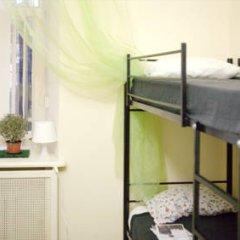 Отель Меблированные комнаты Баинай на Охотном Ряду Кровать в общем номере фото 2