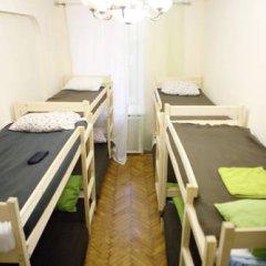 Отель Меблированные комнаты Баинай на Охотном Ряду Кровать в женском общем номере фото 4