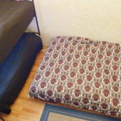Отель Меблированные комнаты Баинай на Охотном Ряду Кровать в общем номере фото 13