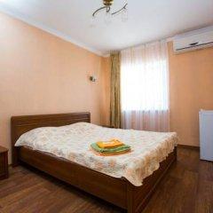Гостиница Vzmorie Стандартный номер разные типы кроватей фото 5