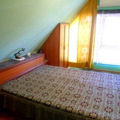 Гостиница Grono Isabelly Номер Эконом с различными типами кроватей фото 2