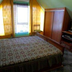 Гостиница Grono Isabelly Номер Эконом с различными типами кроватей фото 3