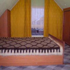 Гостиница Grono Isabelly Номер Эконом с различными типами кроватей фото 5