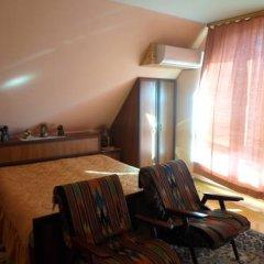 Гостиница Grono Isabelly Номер Эконом с различными типами кроватей фото 7
