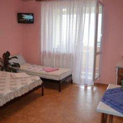 Гостиница Aparthotel Flora Стандартный номер разные типы кроватей фото 6
