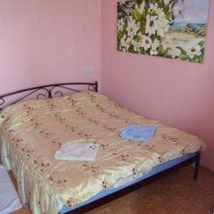 Гостиница Aparthotel Flora Студия разные типы кроватей