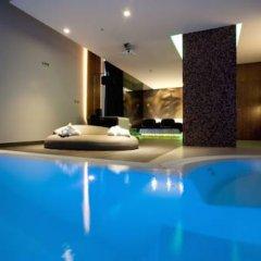 Hotel Mood Private Suites 3* Люкс с различными типами кроватей