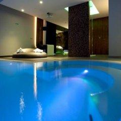 Hotel Mood Private Suites 3* Люкс с различными типами кроватей фото 10