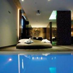 Hotel Mood Private Suites 3* Люкс с различными типами кроватей фото 11