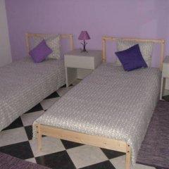 Отель PurpleHouse Стандартный номер 2 отдельные кровати фото 3