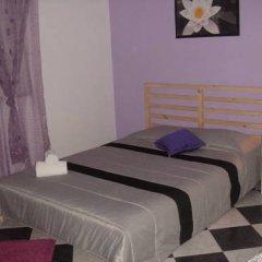 Отель PurpleHouse Стандартный номер разные типы кроватей фото 3