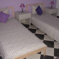 Отель PurpleHouse Стандартный номер 2 отдельные кровати