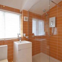 Отель West End Living 4* Студия с различными типами кроватей фото 6