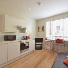 Отель West End Living 4* Апартаменты с различными типами кроватей фото 19