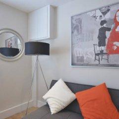Отель West End Living 4* Апартаменты с различными типами кроватей
