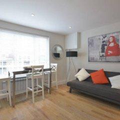 Отель West End Living 4* Апартаменты с различными типами кроватей фото 2