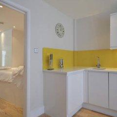 Отель West End Living 4* Апартаменты с различными типами кроватей фото 22