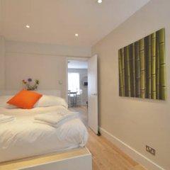 Отель West End Living 4* Апартаменты с различными типами кроватей фото 4