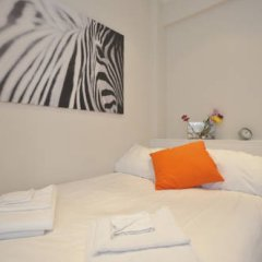 Отель West End Living 4* Апартаменты с различными типами кроватей фото 17