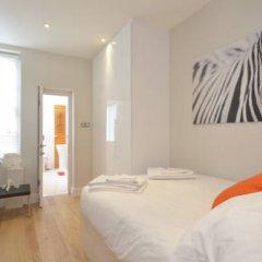 Отель West End Living 4* Апартаменты с различными типами кроватей фото 18