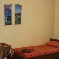Гостиница Джан Номер Эконом разные типы кроватей фото 4