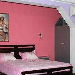 Гостиница Джан Полулюкс разные типы кроватей фото 6