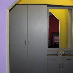 Гостиница Джан Полулюкс разные типы кроватей фото 5