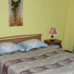 Гостиница Джан Стандартный номер разные типы кроватей фото 3